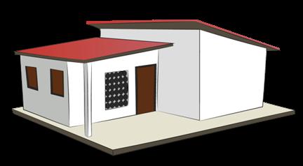 Subsidio de vivienda de inter s social rural vis rural 2016 - Requisitos para montar una casa rural ...